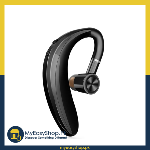 Buy S109 Wireless Headset Bluetooth Earphone Hands Free Headphone Mini Earbud Earpiece For Iphone Xiaomi Huawei Android Best And Good Price In Pakistan